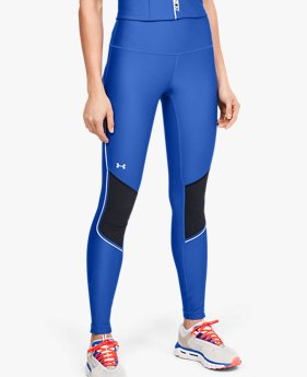 Women's UA Summit Leggings