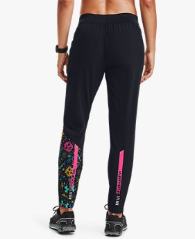Women's UA Storm Launch Day Of The Dead Pants