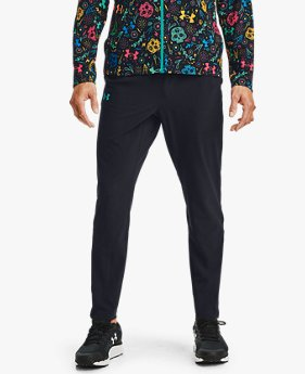 Men's UA Storm Launch Day Of The Dead Pants