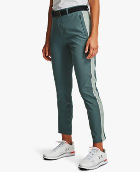 Women's UA Links Ankle Trousers
