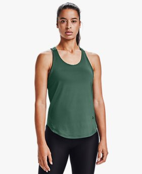 Women's UA Armour Sport Crossback Tank
