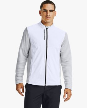 Men's UA Storm Evolution Daytona Full Zip