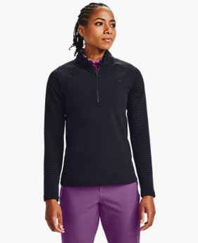 Damen UA Storm Evolution Daytona mit ½ Zip