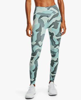 Dameslegging UA RUSH™ Camo