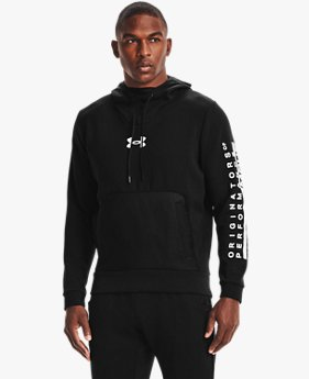 Herenhoodie UA Summit Knit