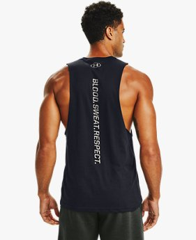 Men's Project Rock BSR Tank
