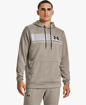 Men's Armour Fleece® Graphic Hoodie