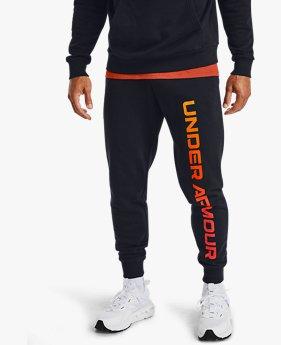 Men's UA Rival Fleece MAX Joggers