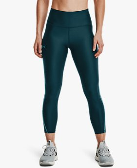 Women's UA CoolSwitch Ankle Leggings