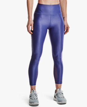 Women's UA Iso-Chill Ankle Leggings