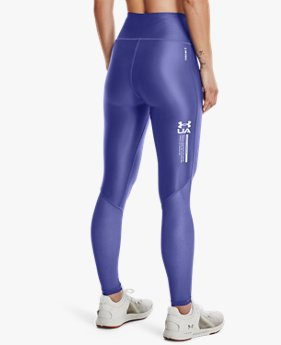 Women's UA Iso-Chill Full-Length Leggings