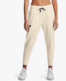 Women's Project Rock Terry Pants