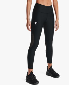 Women's Project Rock HeatGear® Ankle Leggings