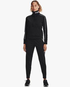 Pantalones UA RECOVER™ Tricot para Mujer