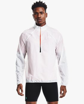 Men's UA Impasse Flight ½ Zip
