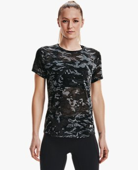 Women's UA Breeze Run Short Sleeve