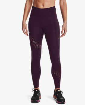 Women's UA Speedpocket 7/8 Tights
