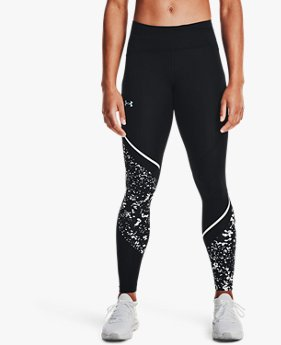 Women's UA Fly Fast 2.0 Print Tights