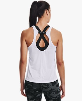Women's UA Fly-By Tank