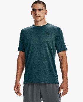 Men's UA Training Vent 2.0 Short Sleeve