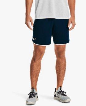 Men's UA HIIT Woven Shorts