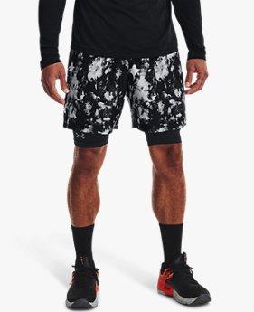 Herren UA Adapt Shorts aus Webstoff