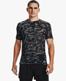 Men's UA Breeze Run Short Sleeve