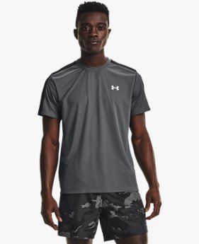 Men's UA Speed Stride Short Sleeve