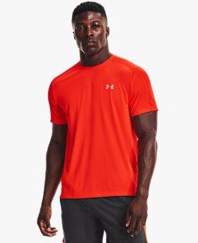 Men's UA Speed Stride Short Sleeve
