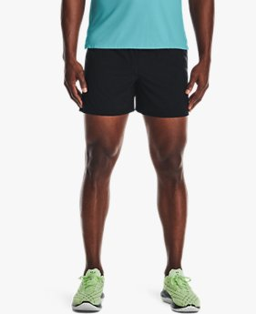 "Men's UA Speedpocket 5"" Shorts"