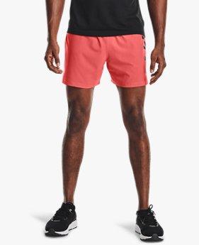 "Men's UA Speedpocket 5"" Shorts"