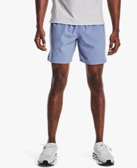 "Men's UA Speedpocket 7"" Shorts"