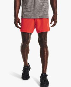 "Men's UA Speedpocket 7"" Shorts"