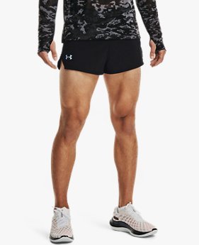 Men's UA Draft Run Shorts
