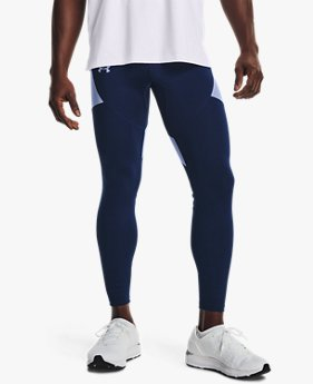 Men's UA Speedpocket Tights