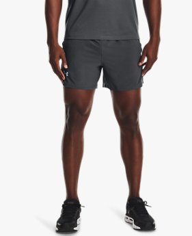 "Men's UA Launch Run 5"" Shorts"