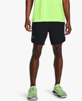 Herenshorts UA Launch Run 2-in-1