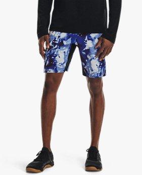 Men's UA Reign Woven Shorts