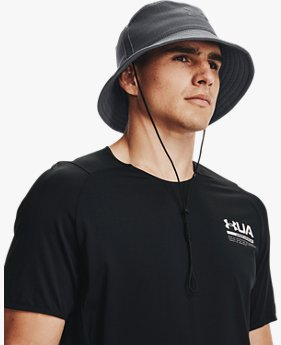 Men's UA Iso-Chill ArmourVent™ Bucket Hat
