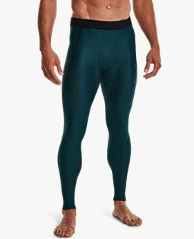Men's UA Iso-Chill Perforated Leggings