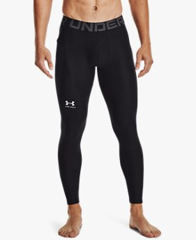 Men's HeatGear® Armour Leggings