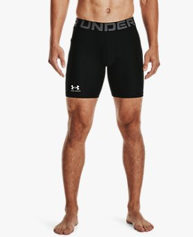 Men's HeatGear® Armour Compression Shorts