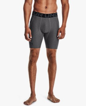 Herenshorts HeatGear® Armour Compression