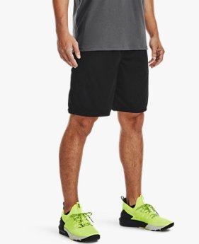 Men's Project Rock Mesh Shorts
