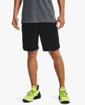 Men's Project Rock Mesh Shorts