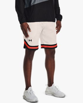 Herenshorts UA Rival Fleece APM