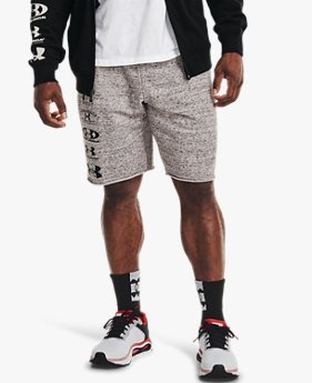 Men's UA Rival Terry 25th Anniversary Shorts