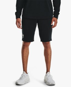 Men's UA Rival Terry Shorts