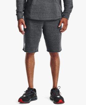 Men's UA Rival Terry Shorts