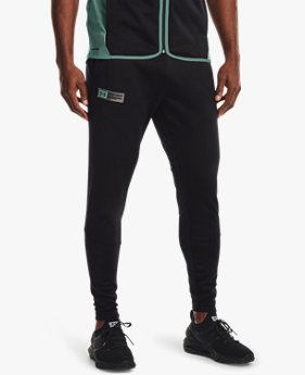 Men's Armour Fleece® Storm Pants